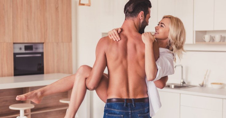 6 тантрических секретов, которые помогут навсегда избежать преждевременной эякуляции