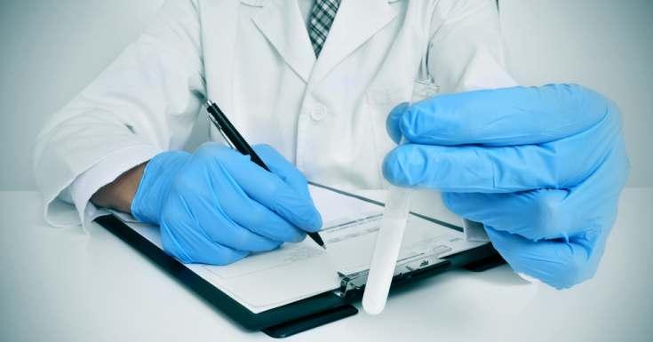 Semen Condition Diagnosed