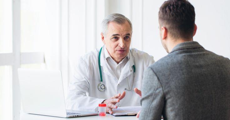 Diagnosis of Hematocele