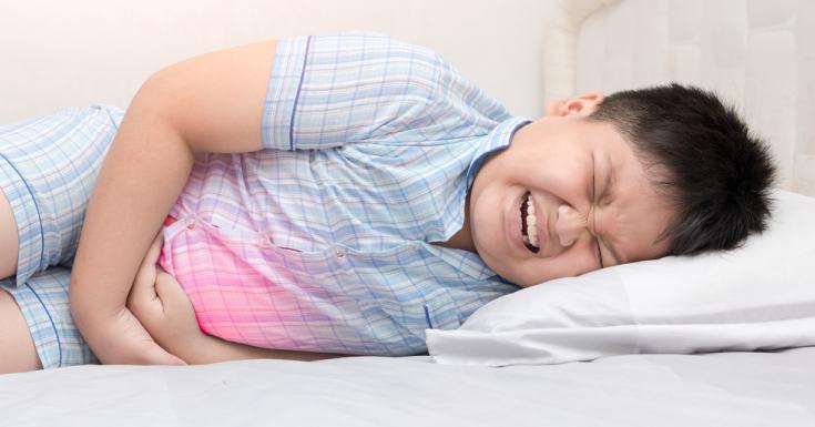 Epididymitis in Children